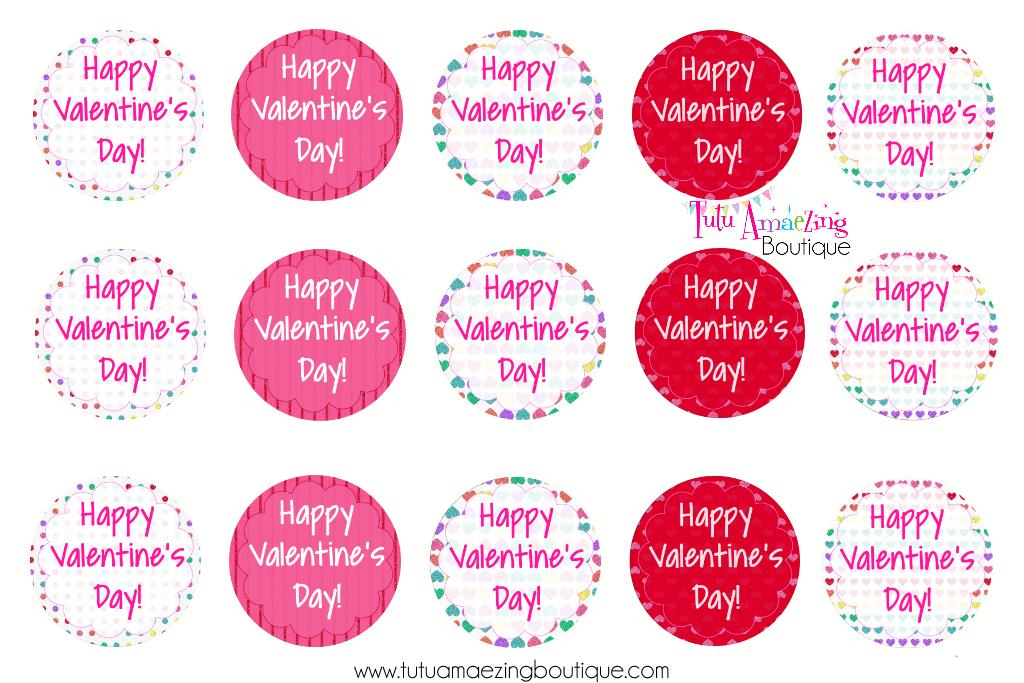 valentines day bci sheet - Free Valentines